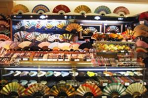 京小物・雑貨 京扇堂   京都のホテル ホテル日航プリンセス京都 ...