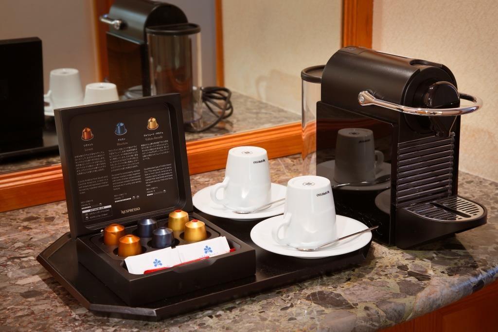 Nespresso(executive)